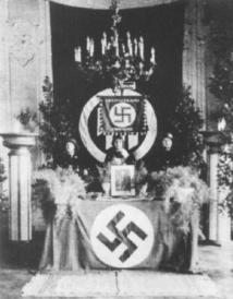 Nazi Alter